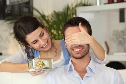 ©Depositphotos/photography33 - Что подарить мужу на годовщину?