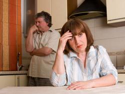 ©Depositphotos/TatyanaGl - как заставить мужа работать?