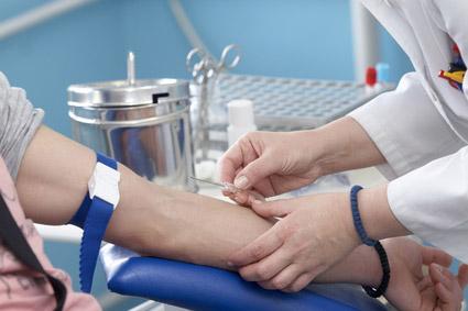 ©Depositphotos/PicsFive - Полезно ли сдавать кровь на донорство, или Как стать донором крови?