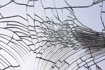 ©Depositphotos/udra - К чему разбивается зеркало?