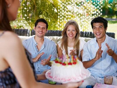 ©Depositphotos/diego_cervo - Как развлечь гостей на юбилее?